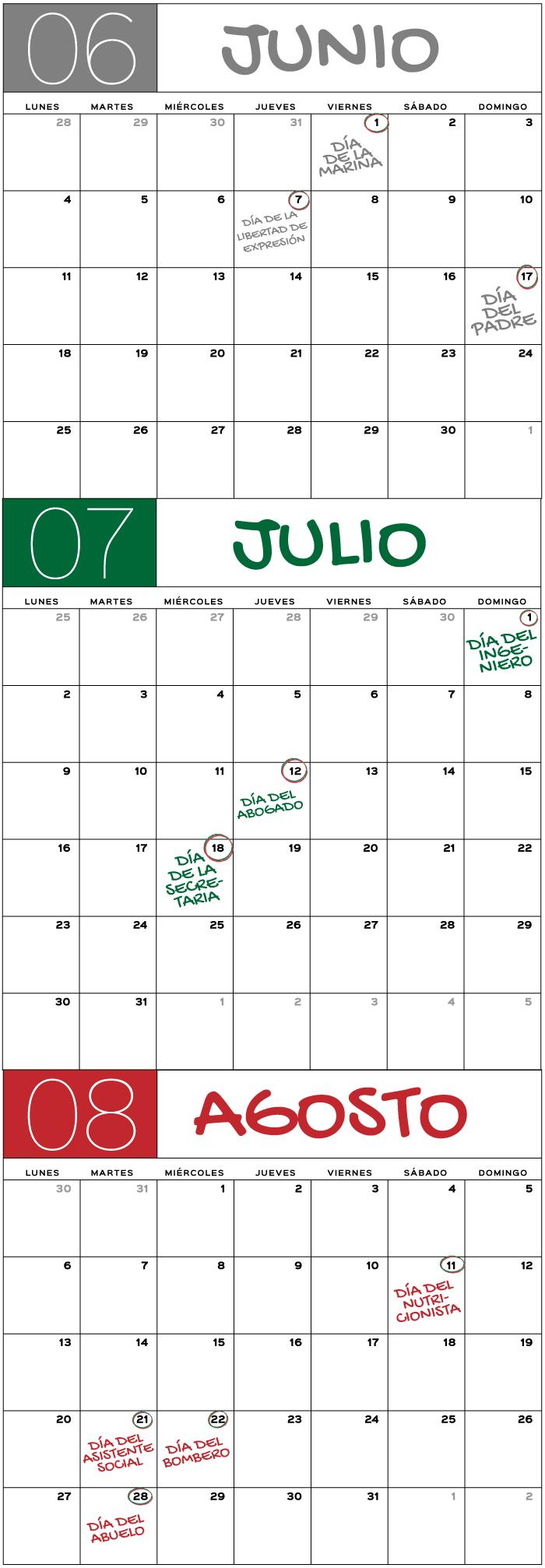 Info merchandising mexico junio julio agosto