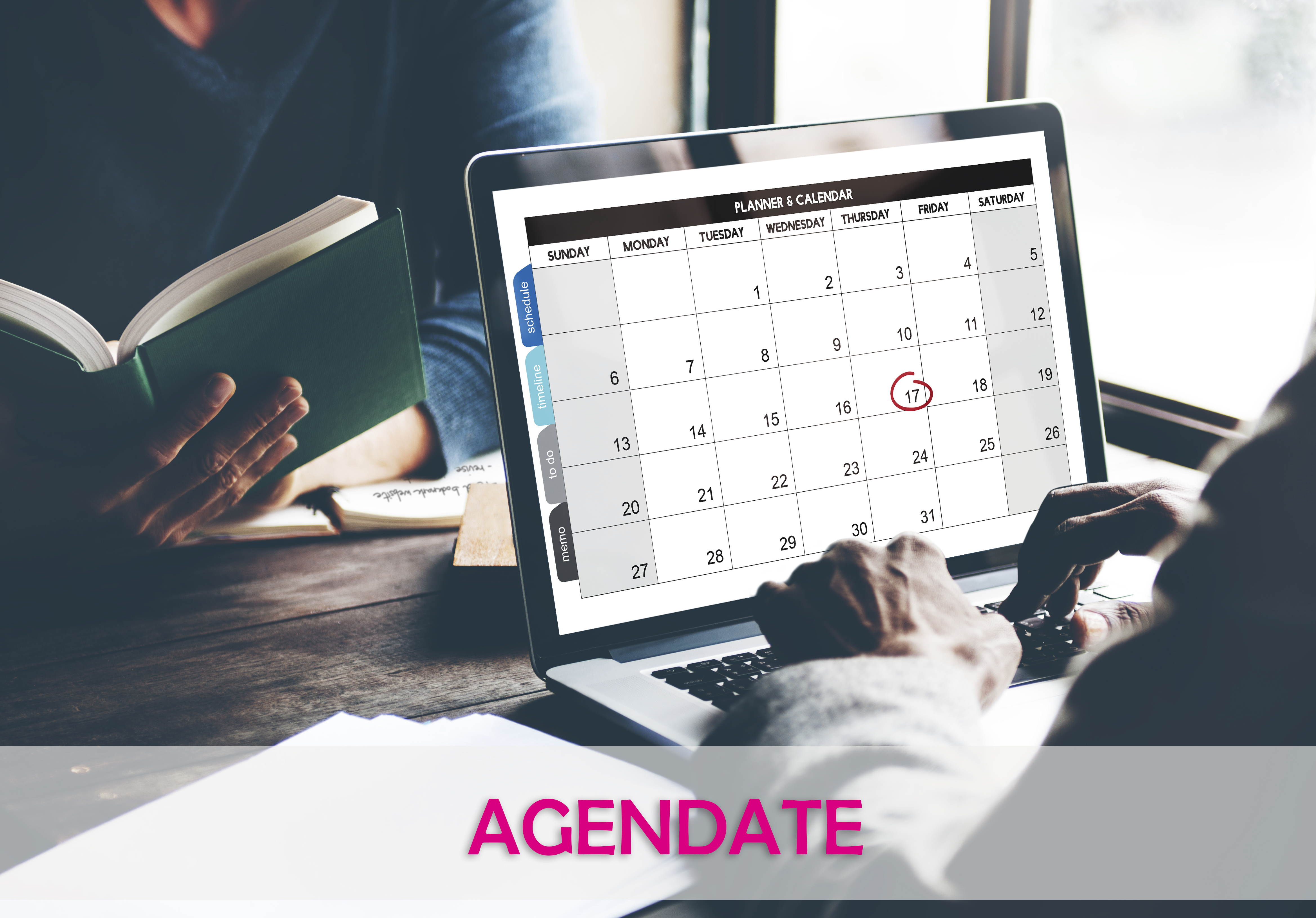 Agendate