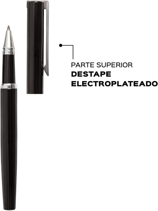 Bp232 electroplateado
