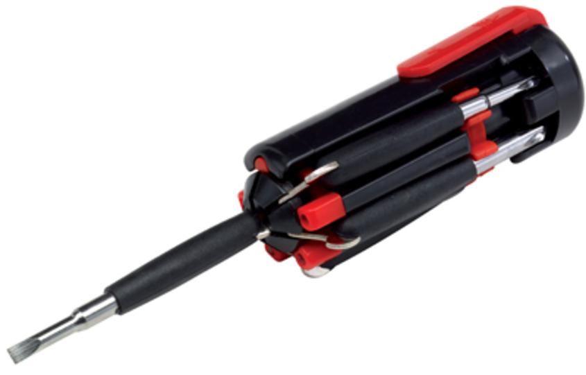 T370 rojo abierto punta