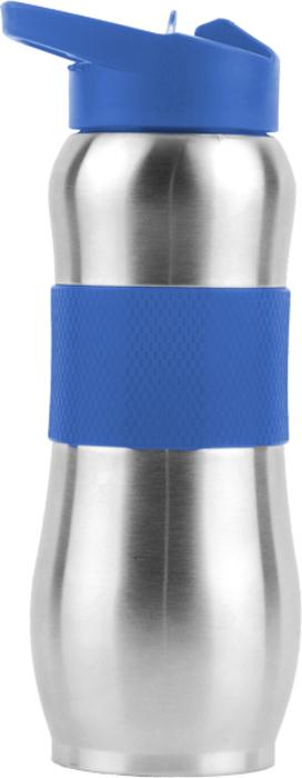 T377 azul con tapa