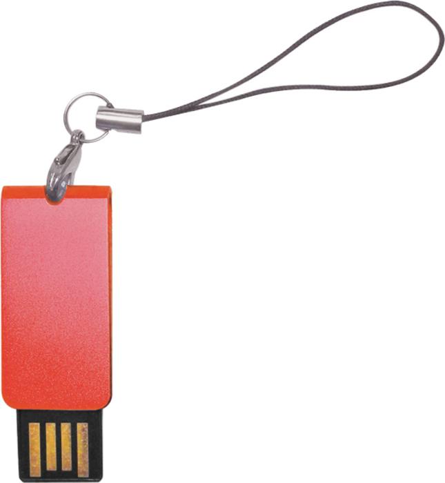 Ec664 rojo abierto