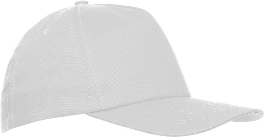 G215 blanco perfil
