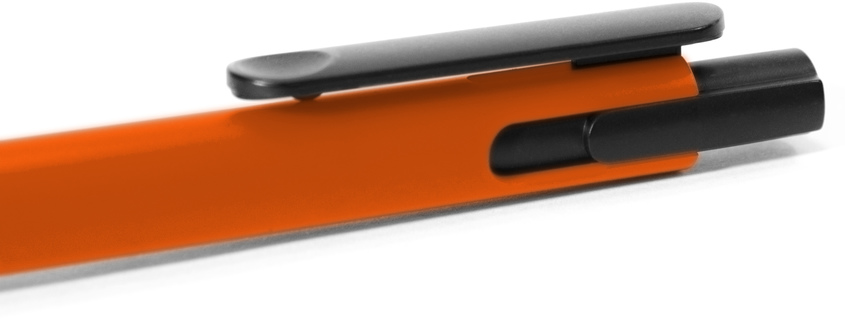 Bp267 naranja clip