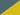 Gris oscuro amarillo