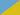 Celeste amarillo