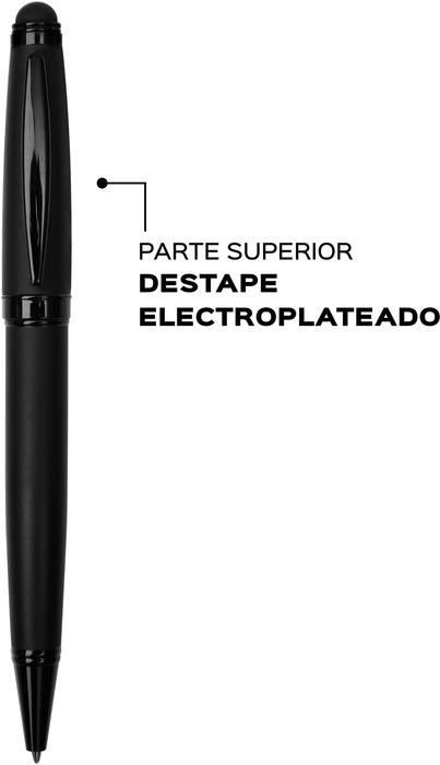 Bp263 frente electroplateado