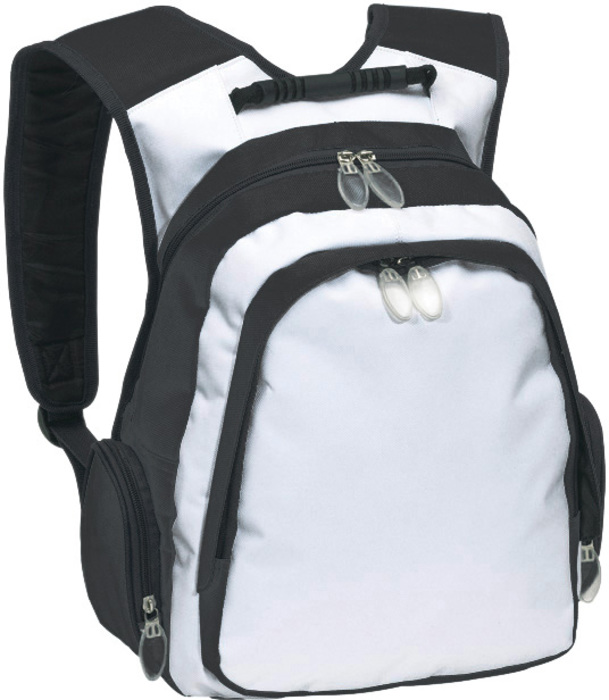 "MORRAL ""CROSS BACK"""