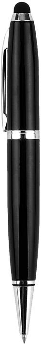 Bp222 negro perfil