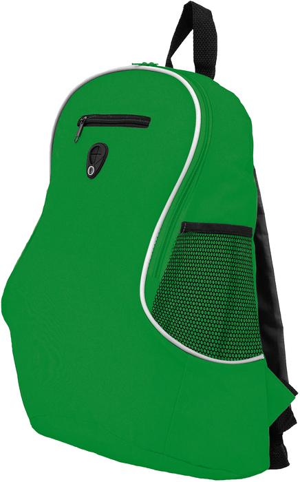 C491 verde oscuro perfil