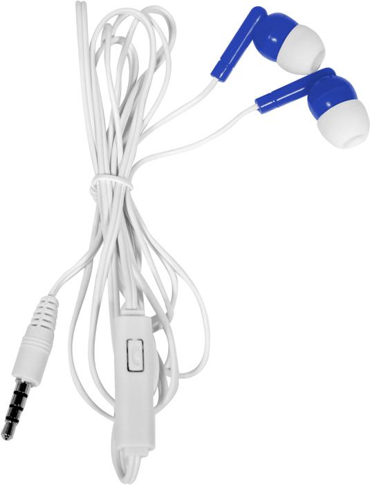 T510 azul auriculares con microfono