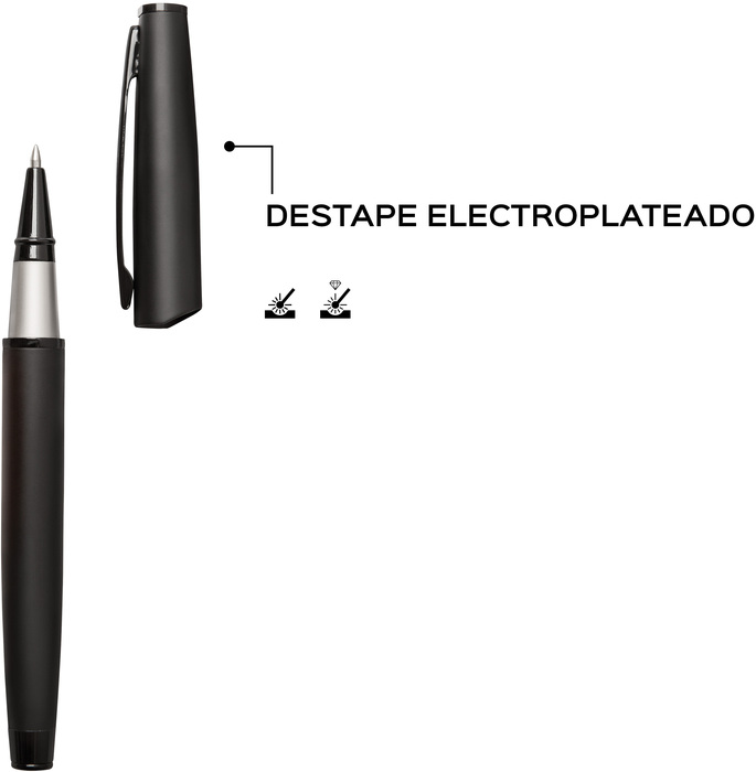Bp231 electroplateado