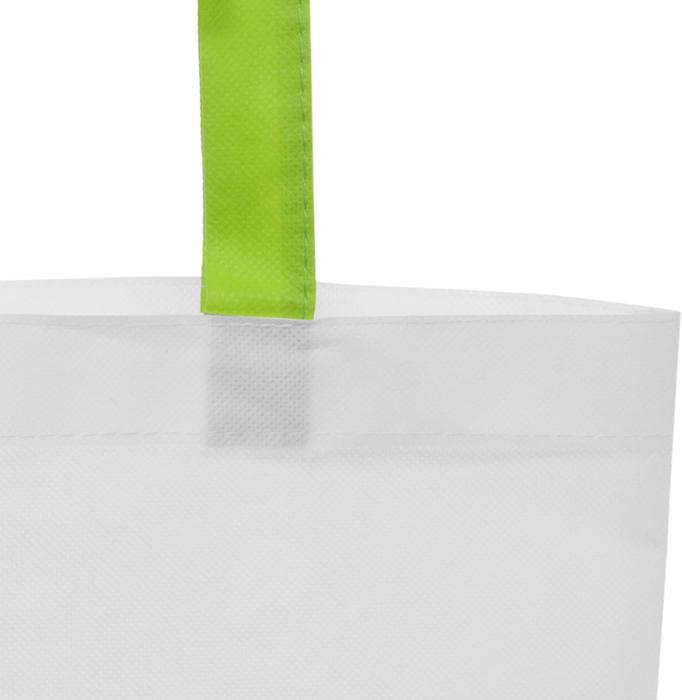 C541 detalle verde manzana