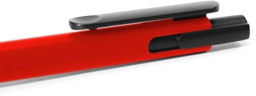 Bp267 rojo clip