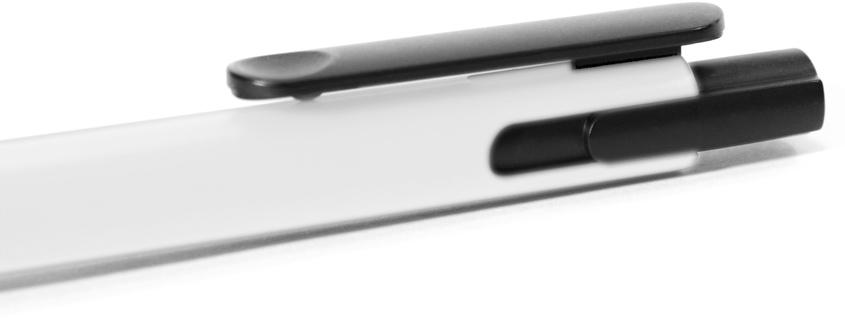 Bp267 blanco clip