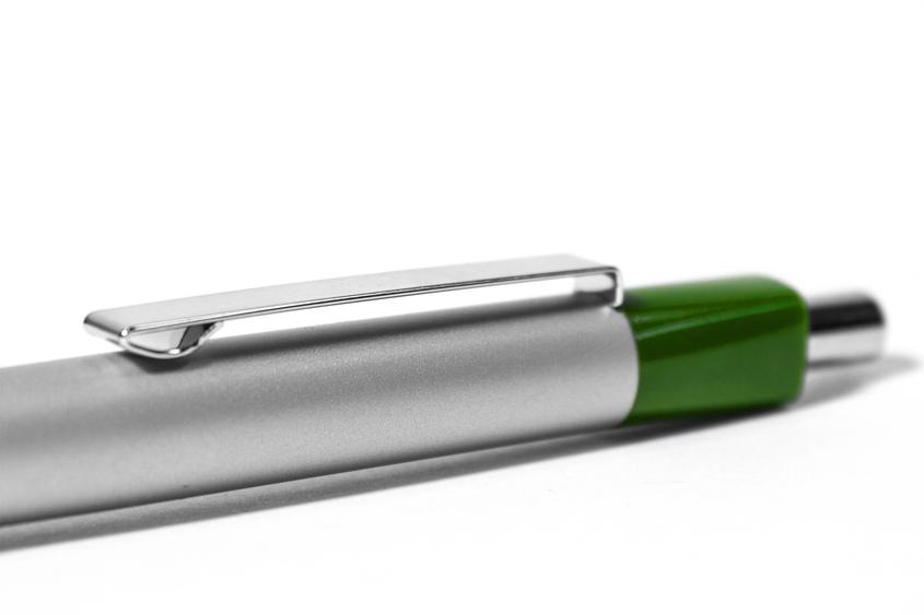 Bp269 verde clip