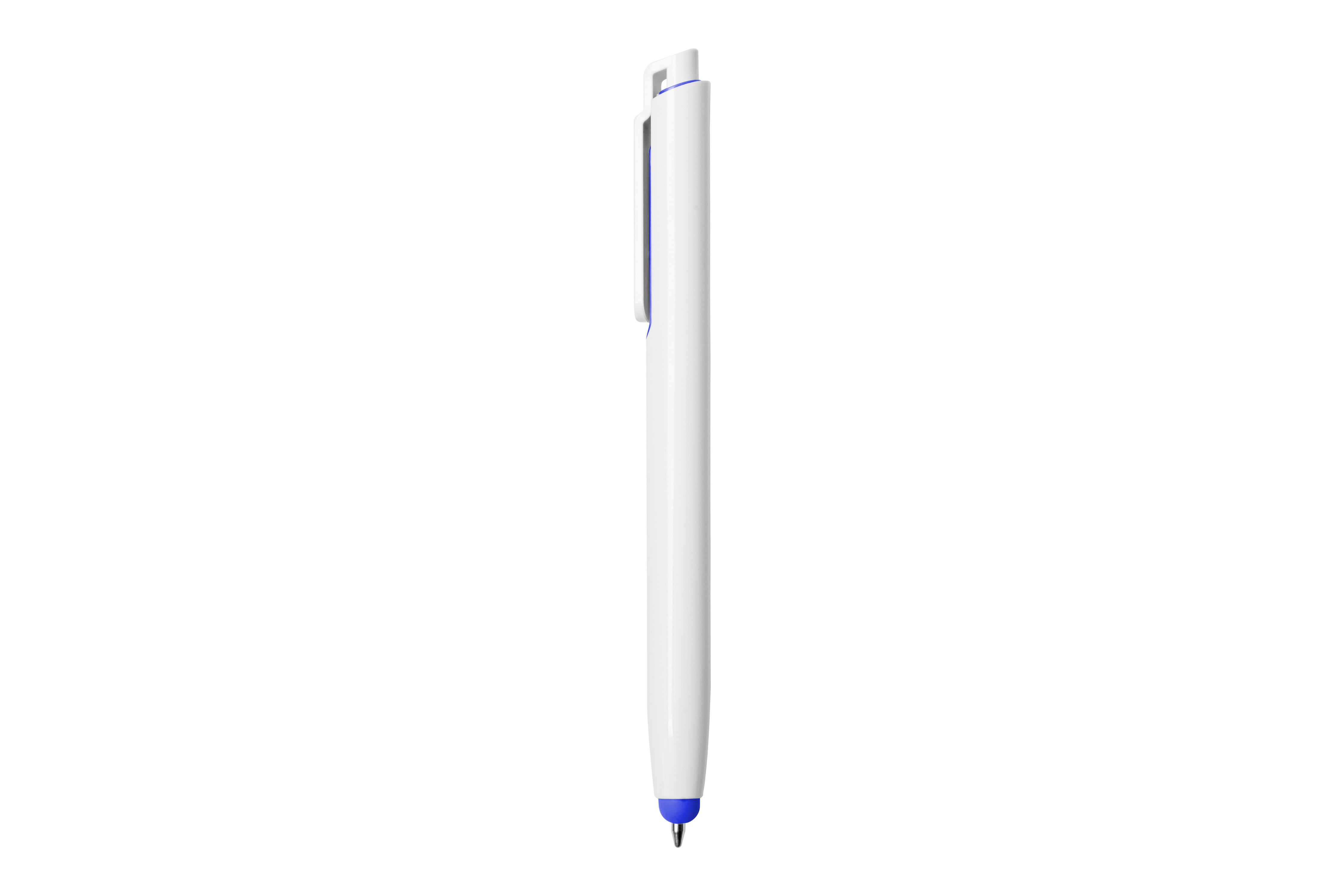 "Bolígrafo plástico ""Gan"""