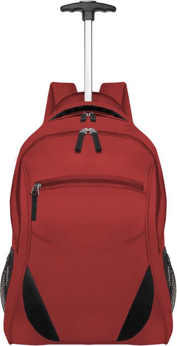 C513 rojo frente