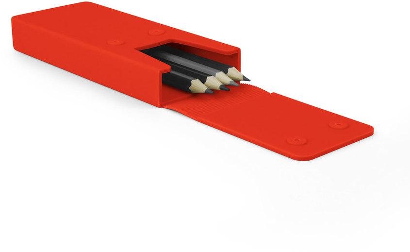 Pouch rojo5