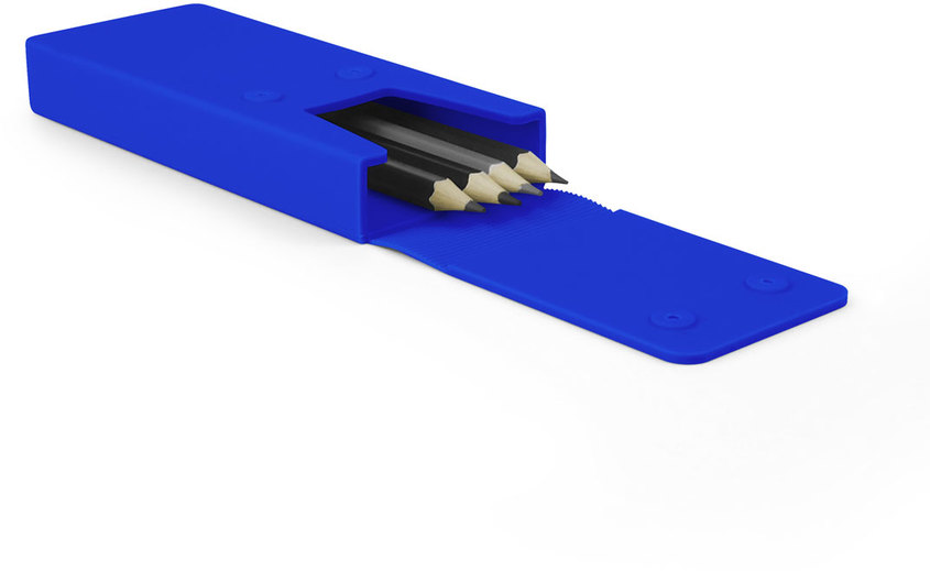 Pouch azul5