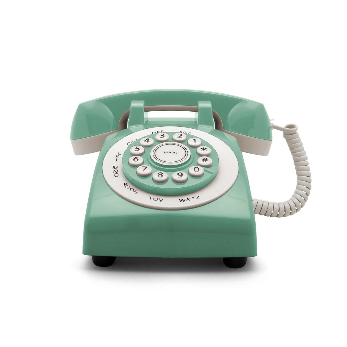 RETRO PHONE 70'