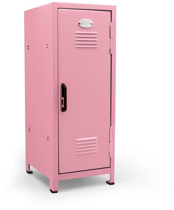 Minilocker rosa 1