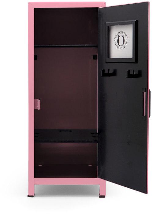 Minilocker rosa 3