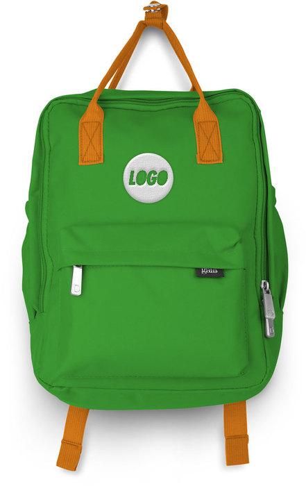 Trendy verde 04