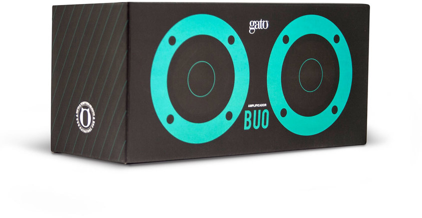Buo bluetooth aqua 06