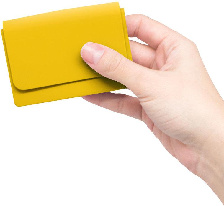 Cardfolder amarillo4
