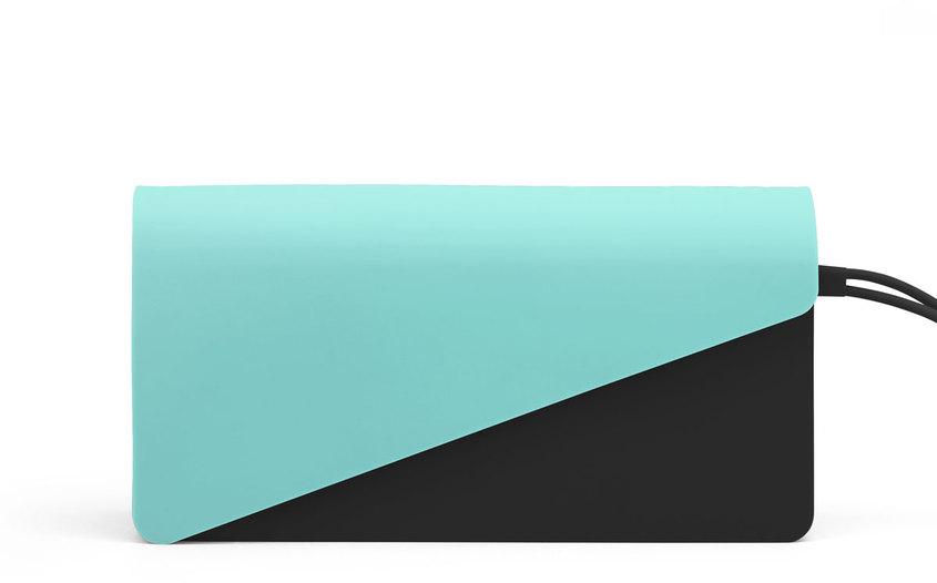 G230 - Sobre De Silicona Clutch