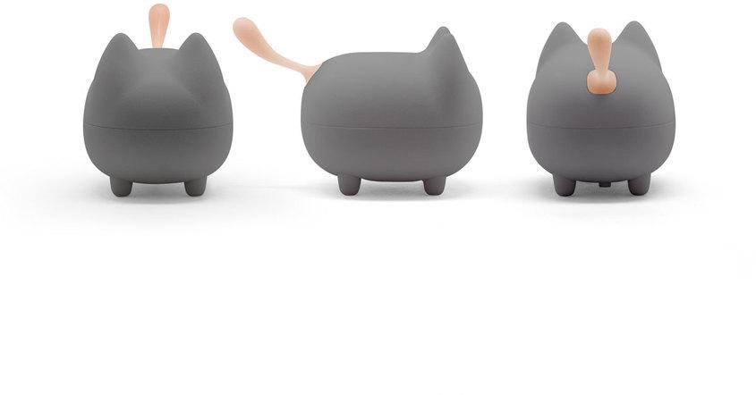 Don gato gris oscuro 2