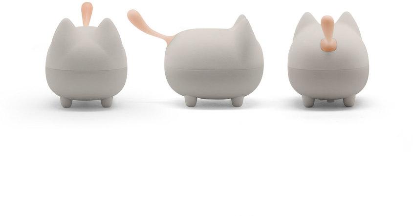 Don gato gris claro 2