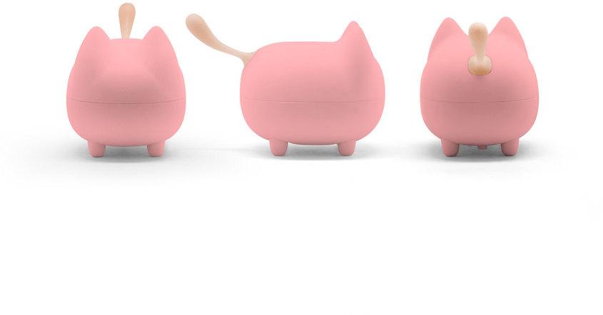 Don gato rosa 2