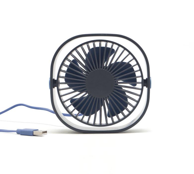 G237 - Ventilador Miniturbo