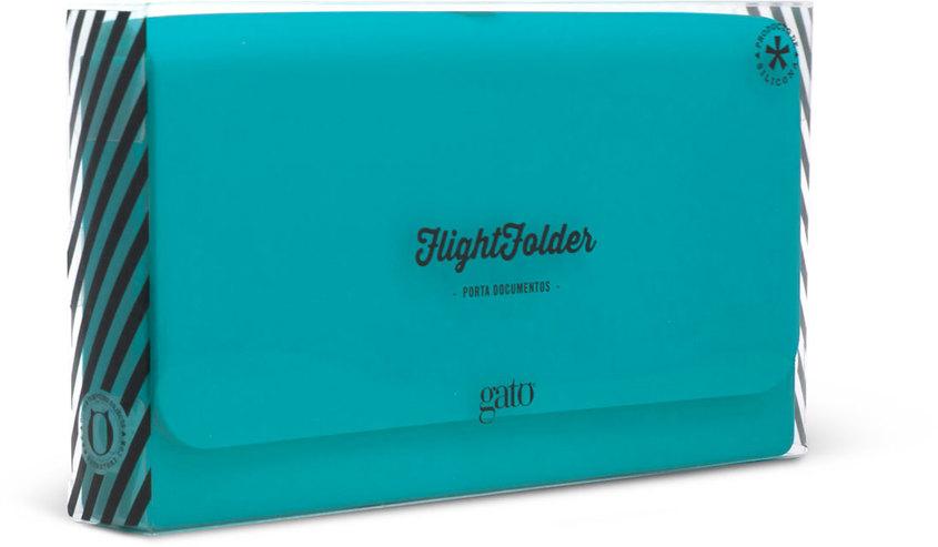 Flightfolder turquesa7