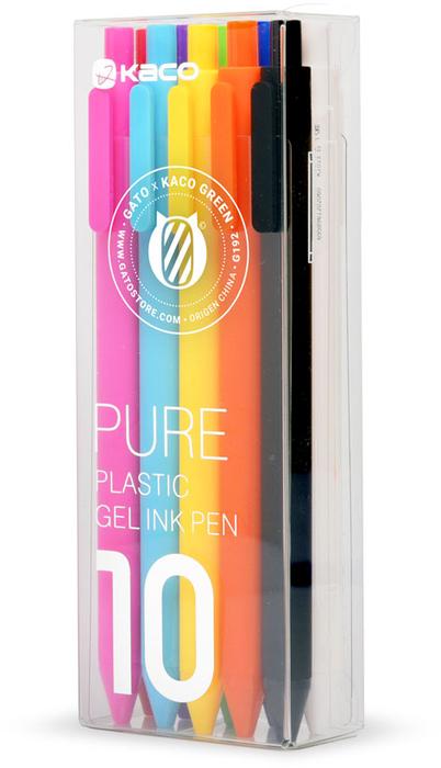 Kakogreen pure10 6