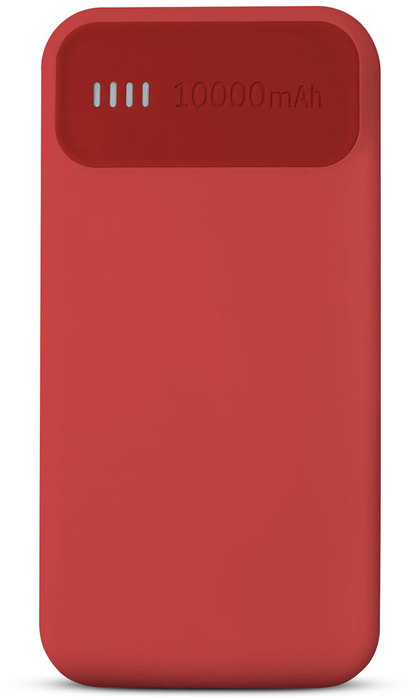 Powertank 1 rojo