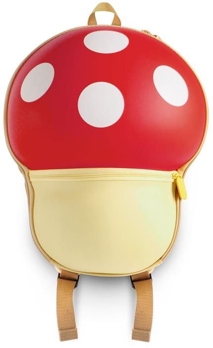 Mushroom rojo 01