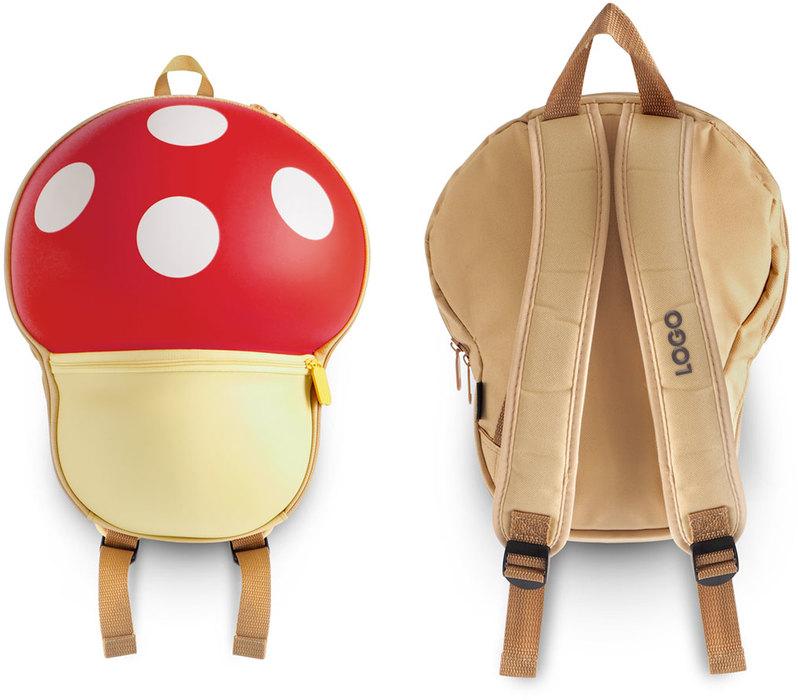 Mushroom rojo 05