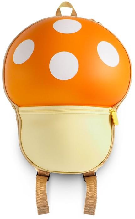 Mushroom naranja 01