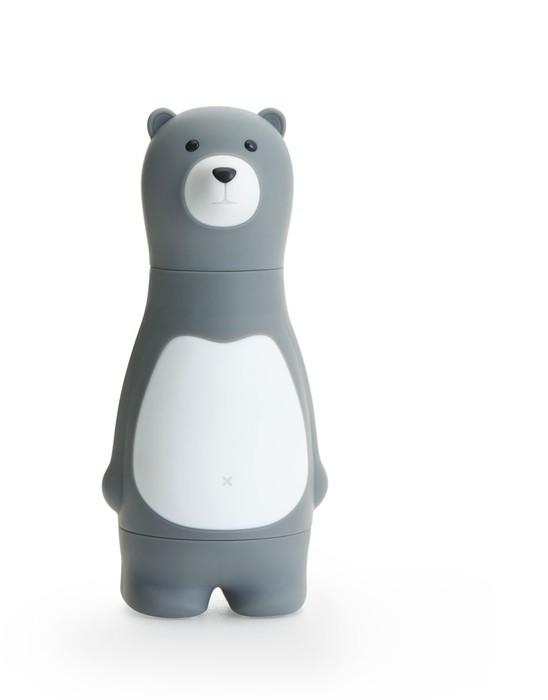 Bearpapa gris 01
