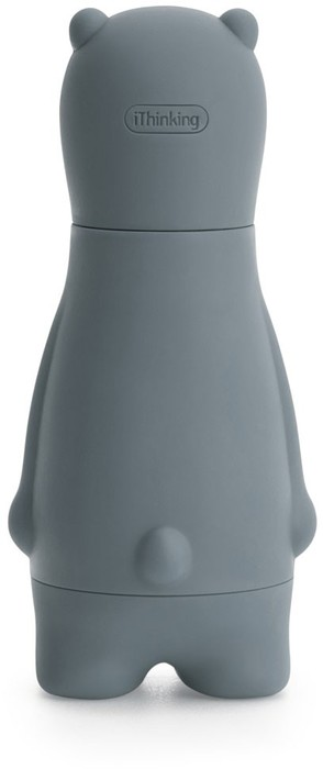 Bearpapa gris 02