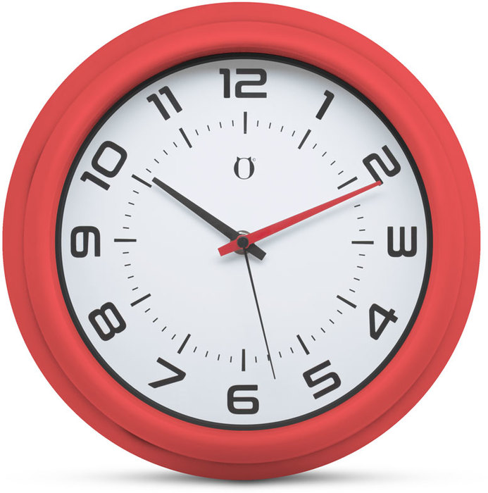 G262 - Reloj Rubber