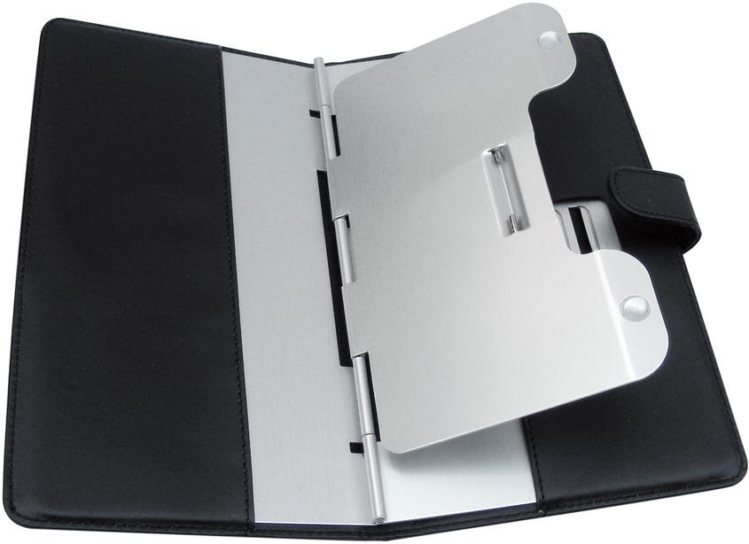 Base porta notebook ec650 abierto