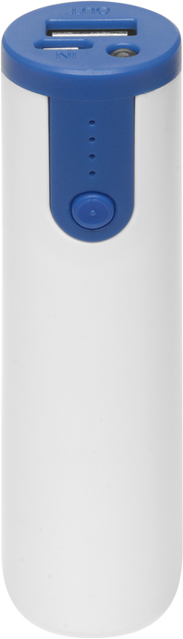 Power bank azul ec697 frente