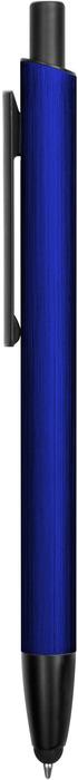 Boligrafo azul bp264 perfil