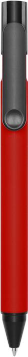 Boligrafo rojo bp267 frente