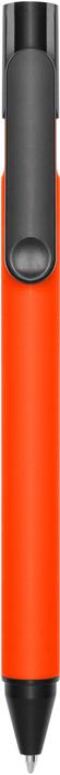 Boligrafo naranja bp267 frente