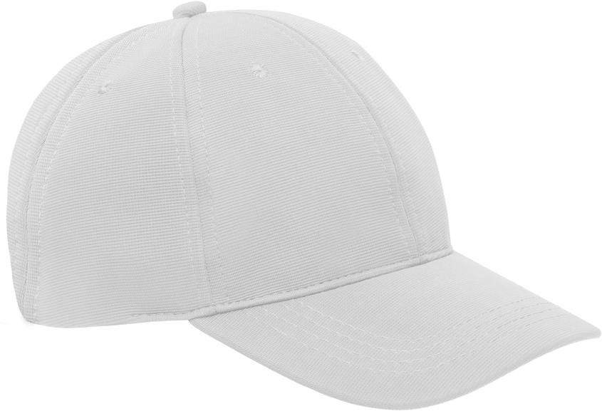 Gorra blanco g217  perfil